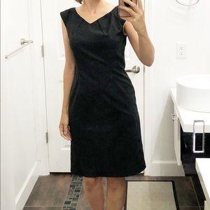 Beautiful black Mossimo dress size 8